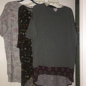 Lularoe Irma Bundle